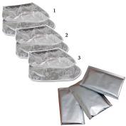 Callus Remover Exfoliant Bags