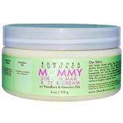 Mommy, Stretch Mark Butter Cream, 180ml (170 g) - Shea Moisture - UK Seller by Shea Moisture