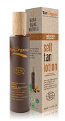 TanOrganic Certified Organic Self-Tan - 100ml