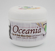 Oceania Leg & Body Shave Cream - Do Your Skin a Favour