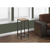 Hawthorne Ave Terracotta 70cm Accent Table
