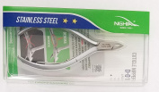 NGHIA - Professional Stainless Steel Cuticle Nipper - (New Look) - D01 -