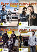 Fast N Loud Bundle [Region 4]