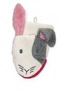 Furnis Hare Washcloth (small)