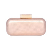 Day of Saturn Rectangle Tough Case Formal Party Women Clutch