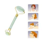 Careshine Massager Jade Facial Beauty Massage Tool Jade Roller Face Thin . Relax