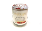 Scented Candle Winter Berries