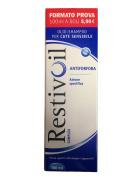 RESTIVOIL olio-shampoo for Sensitive Scalps Antiforfora 100 ml