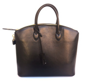 Superflybags Women's Top-Handle Bag L