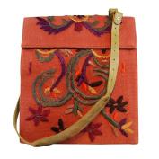 Quarzazate Women's Tote Bag orange Orange