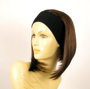 headband wig chocolate copper wick ref