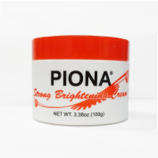 Piona Strong Brightening Cream 100ml 100 Gramme