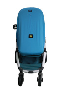 Sun Shade Stroller Cover Universal Fit to most 3 & 4 Weel Prams, Pushchairs and Srollers