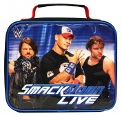 WWE Double Sided Rectangular Lunch Bag
