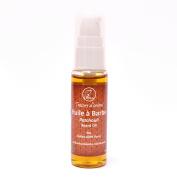 Balla – Beard Organic Patchouli Oil – 30ml
