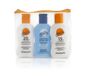 Malibu Travel Pack SPF20, SPF15 & Soothing After Sun Lotion