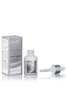 Eye Wrinkle Serum 30 ml. Glass Pipette I Highly effective eye serum against premature skin ageing and crow's feet