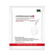 DONGKOOK Centellian24 Super Rich Moisturising Madeca Derma Mask Pack 20ml X 10Ea -Whitening & Wrinkle Care