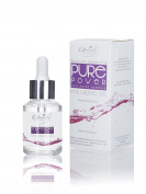 Develle Hyaluronic acid gel concentrate   Highly concentrated Super Power  Anti-Ageing Hyaluronic gel 30ml glass bottle   Slightly perfumed  highly effective   Anti-wrinkle serum  Anti-ageing facial IMMEDIATE FACELIFT  Hyaluronic acid concentrate gel