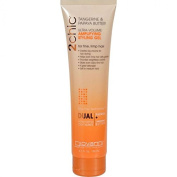 2chic Ultra Volume Thickening Styling Gel with Tangerine and Papaya Butter 150ml by GIOVANNI HAIR CARE PRODUCTS