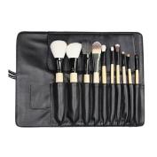 ABBAMART Best of Best 10pcs makeup brush set / get it beauty pick item / Jungsaemmool pick