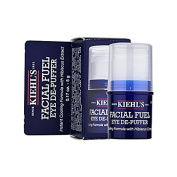Facial Fuel Eye De Puffer for Men, 5ml