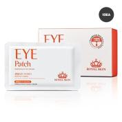 Royal Skin Eye Patch, Improving eye wrinkles / Tightening / Brightening under eyes