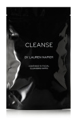 Lauren Napier - Natural CLEANSE Wipes