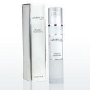 NEW Luminous UltraGlow Cream- Whitening Gel Cream from RELUMINS