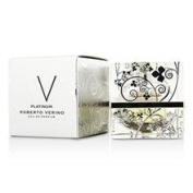 Roberto Verino Vv Platinum Eau De Parfum Spray For Women 75ml/2.5oz