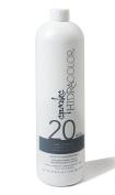 Sparks Hyrda Lightening HidraColor 20 Vol. Creme Developer 1000ml/litre