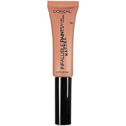 L'Oreal Infallible Paints Mattes Lips, 340 Skinny Dip