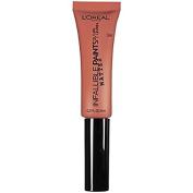 L'Oreal Infallible Paints Mattes Lips, 344 Peach Pit