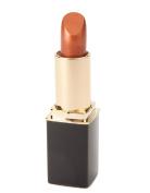 L'Paige Designer Lipstick L05 Frosted Copper, All-Natural, AloeVera, Long-lasting Moisturising