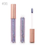 FOCALLURE Fashion Long Lasting Girls Beauty Enhances Liquid Matte Lipstick