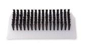 Cutting Edge - HAND & NAIL BRUSH, 10cm long, Hand/Nail scrub brush, PKG