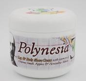 Polynesia Leg & Body Shave Cream - Do Your Skin a Favour