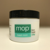 MOP Basil Mint Firm Hold Clay - 60ml