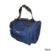 McKenzie Kids The Traveller Nappy Bag Navy