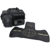 Tactical Baby Gear The Deuce 2.0 MOLLE Nappy Bag + Changing Mat/Pad