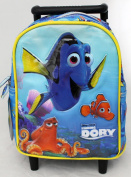 KARACTERMANIA Children's Backpack, blue (blue) - 60977