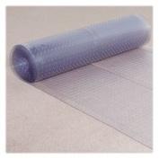 Carpet Runner, Ribbed, 70cm x 25cm , Clear, Sold as 2 Each