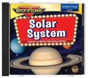 Solar System CD [Audio]