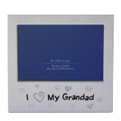 5 x 3 I Love My Grandad Photo Picture Frame Occasion Gift Present 72753