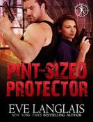 Pint-Sized Protector  [Audio]