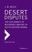 Desert Dispute