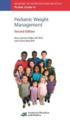 Academy of Nutrition and Dietetics Pocket Guide to Pediatric Weight Management