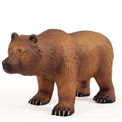 Natural rubber latex Grizzly Bear by Green rubber toys