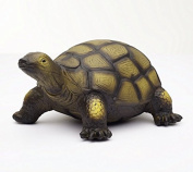 Marine Natural rubber latex bathtime toy Tortoise by Green rubber toys