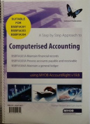 Computerised Accounting [Spiral bound]